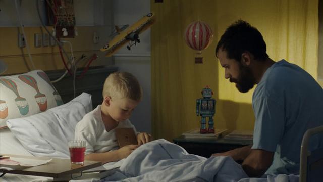 Oscar Nominated Short Films Program Comes To San Francisco
