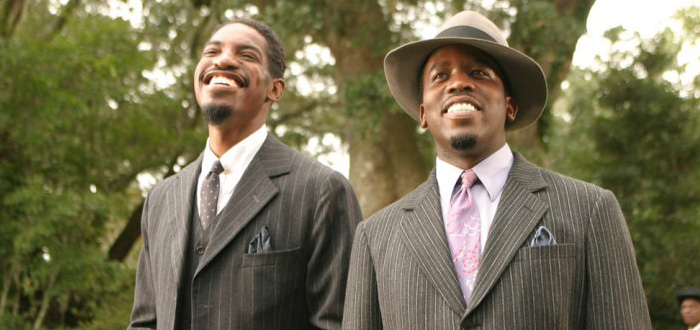 OutKast's 2014 Reunion Expands Beyond Coachella