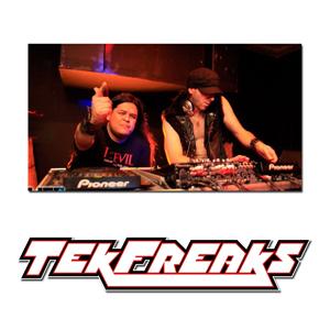 TekFreaks