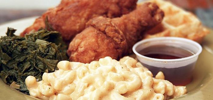 Victory Hall & Parlor Brings More Soul Food to SoMa