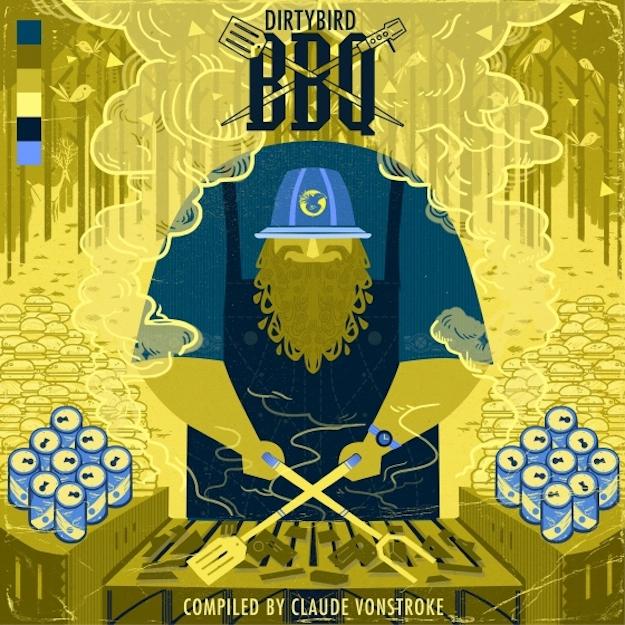 Dirtybird Cooks Up 'BBQ Compilation'