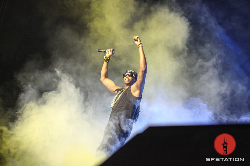 Photos: 2 Good To Be T.R.U. With  2 Chainz at Fox Theater