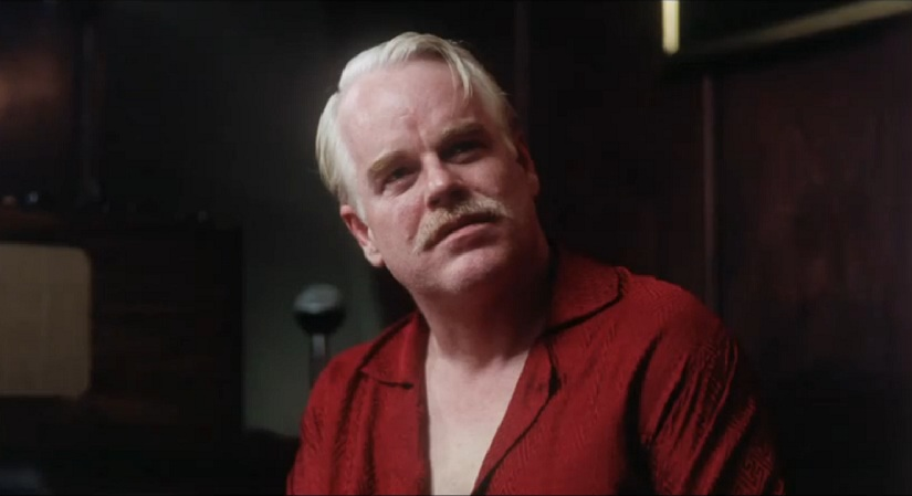 The Castro Theatre Remembers Philip Seymour Hoffman Every Wednesday In March