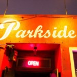 Thee-Parkside