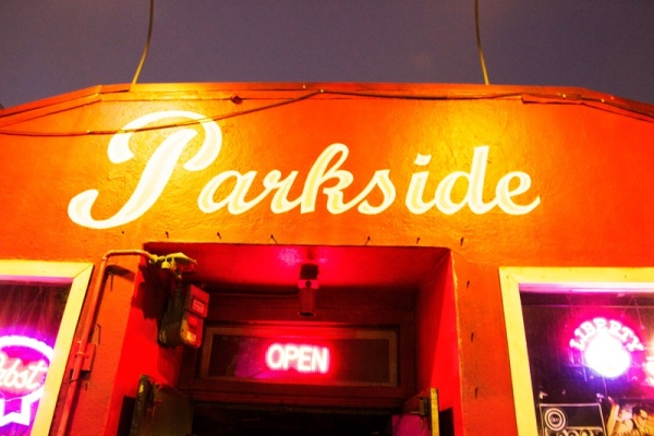 First Ever Bay Area Record Label Fair Arrives at Thee Parkside