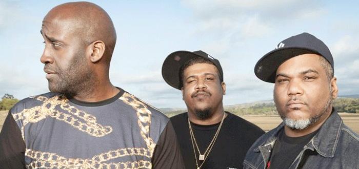 De La Soul Offers Every Album for Free