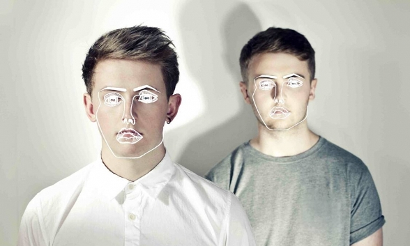 Disclosure Bring 'Wild Life' Party to Greek Theatre