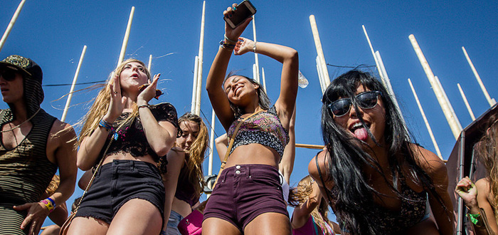 The Do Lab Celebrates 10 Years at Coachella with Epic 2014 Lineup