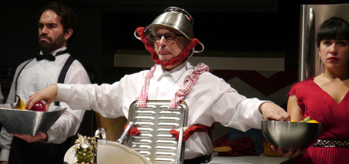 Stage Review: Ubu Roi at Cutting Ball Theater
