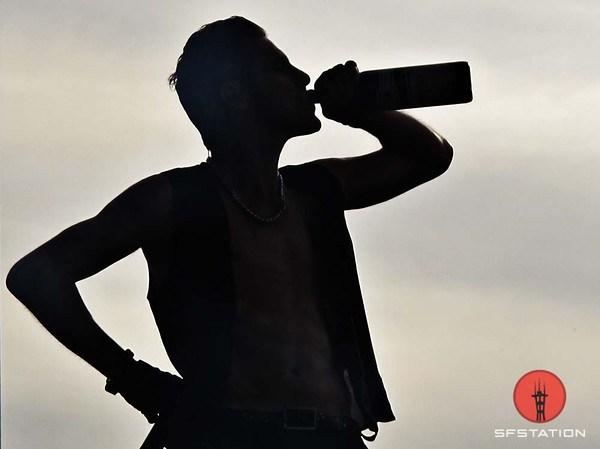 Daily Lineup Announced for Napa's BottleRock Festvial