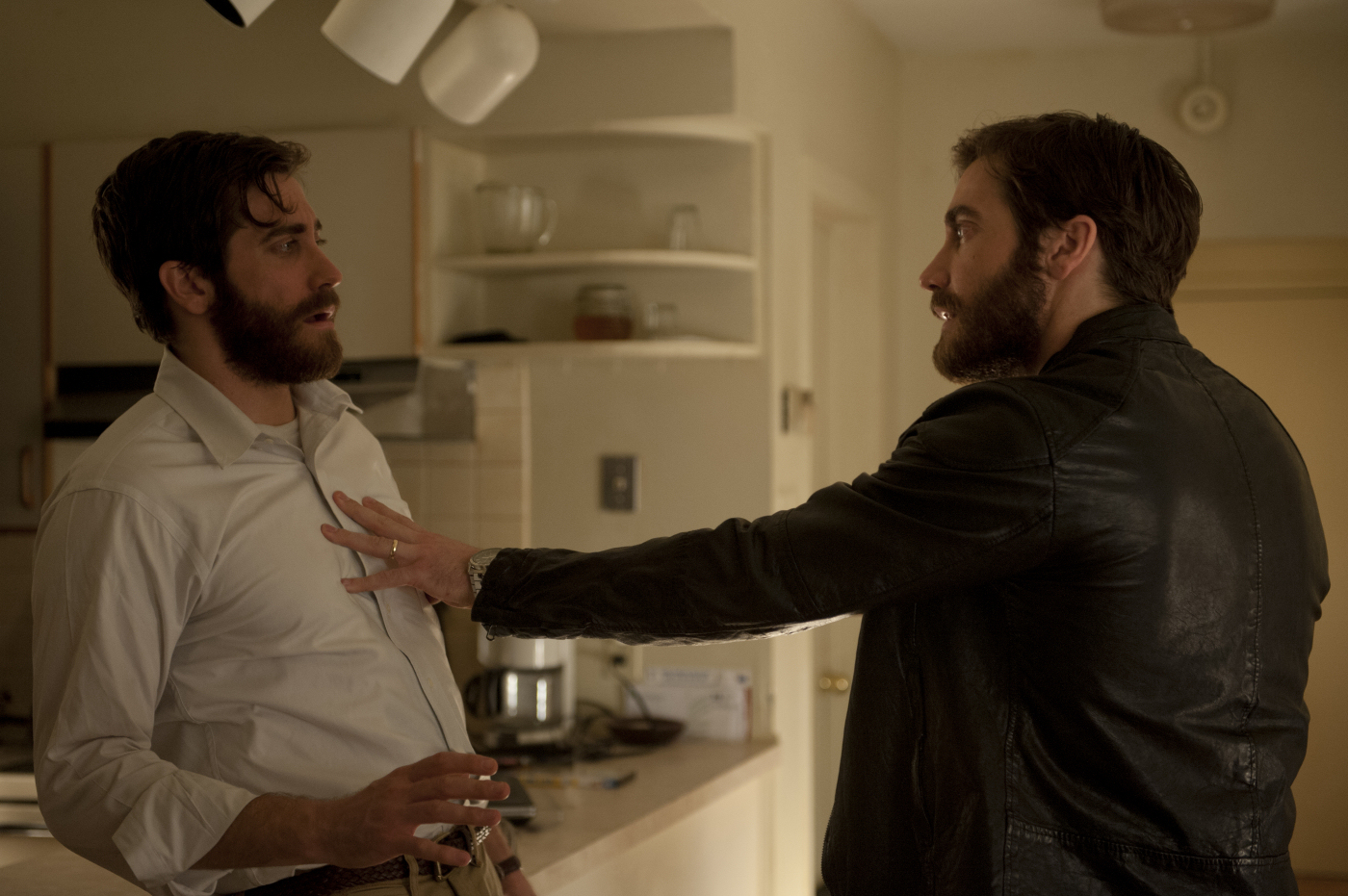 Movie Review: Jake Gyllenhaal Is Up Against Himself in 'Enemy'