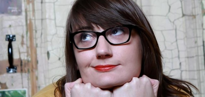 Q&A: Comedian Caitlin Gill Gives Us the Business