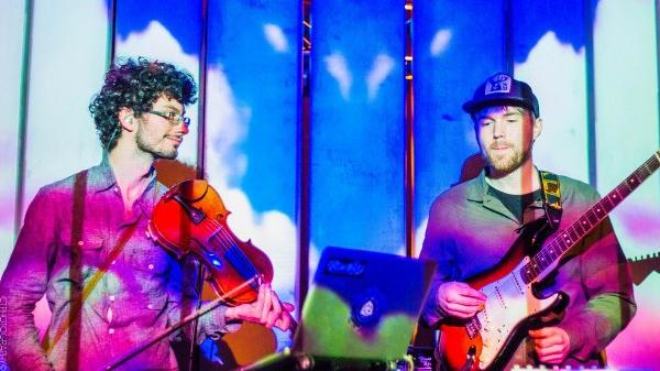 Emancipator Brings Live Ensemble For Upcoming SF Show