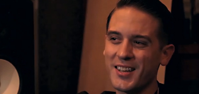Video: A Moment With G-Eazy on his These Things Happen Tour