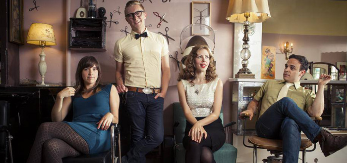 Lake Street Dive take over Great American Music Hall