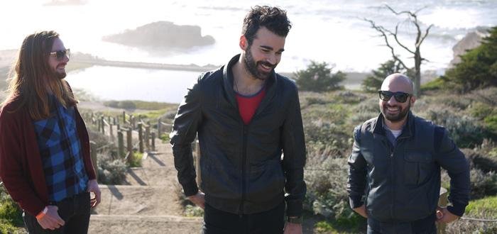 Michael Deni of Geographer Shares His Favorite San Francisco Hangouts