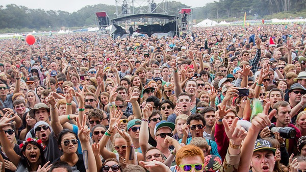 Outside Lands 2014: Lineup Confirmations and Rumors