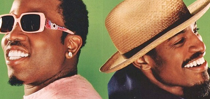 Outkast, The Cure to Headline Bottle Rock Festival