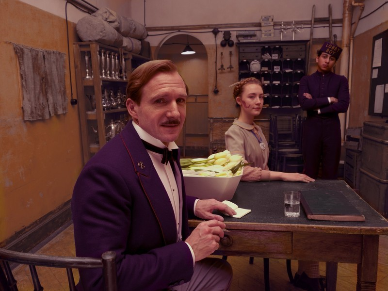 Movie Review: Wes Anderson's 'The Grand Budapest Hotel' Is Very Welcoming