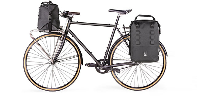 Instagram Contest: Show Us Your Ride, Win a Brand New Chrome Bag