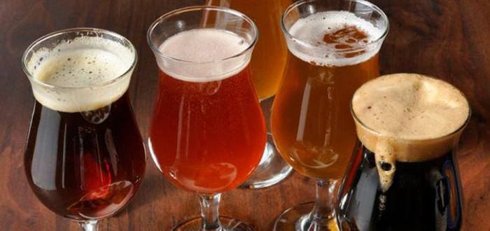 Woods Polk Station Brings Yerba Maté-infused Beers to Polk Street