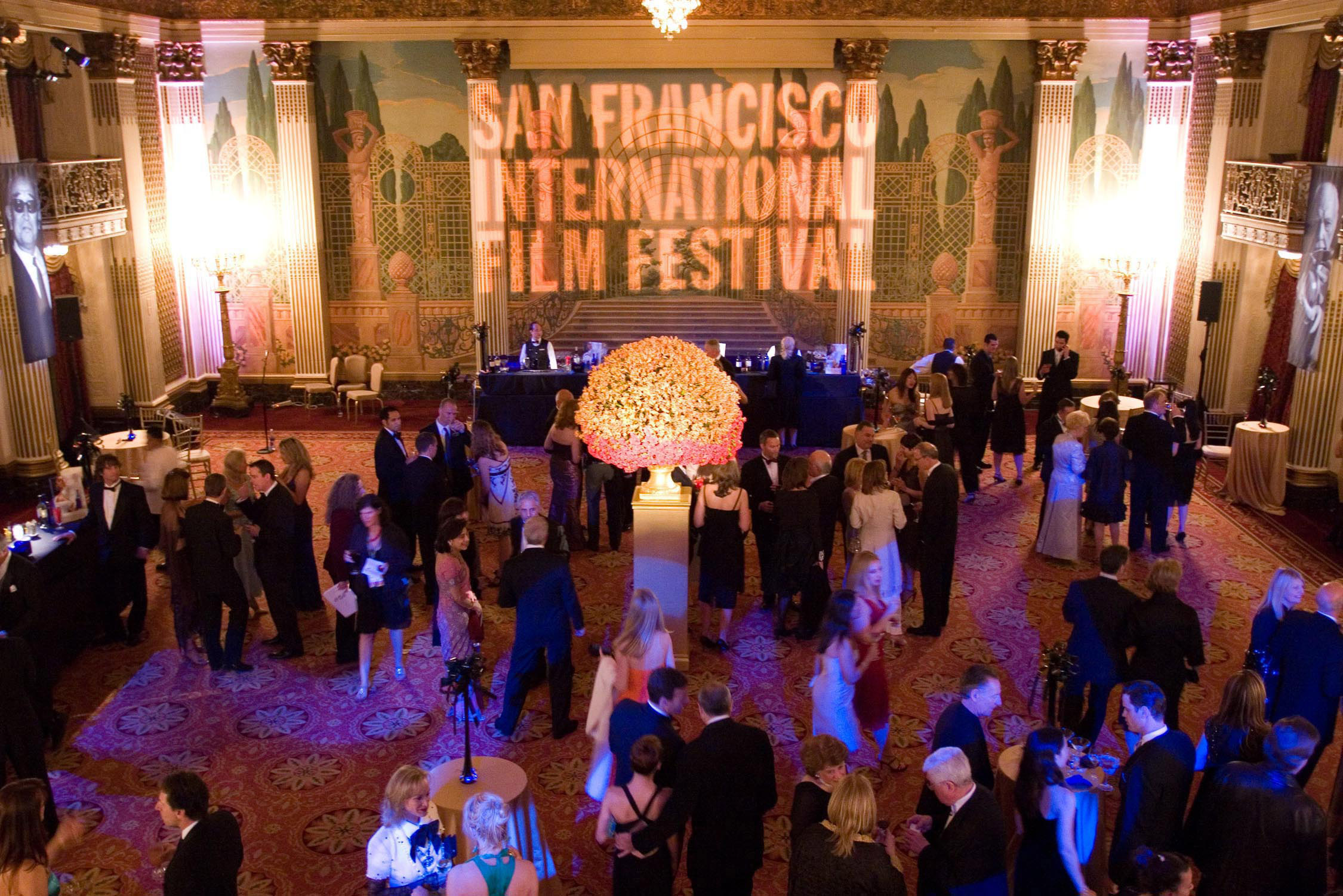Rachel Rosen Gives a Behind the Scenes Look at San Francisco Film Festival