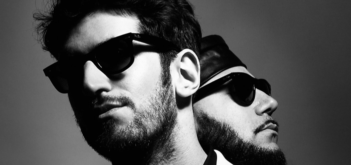 Chromeo Gets Ambitious With 'White Women,' Coachella and a Stop in SF