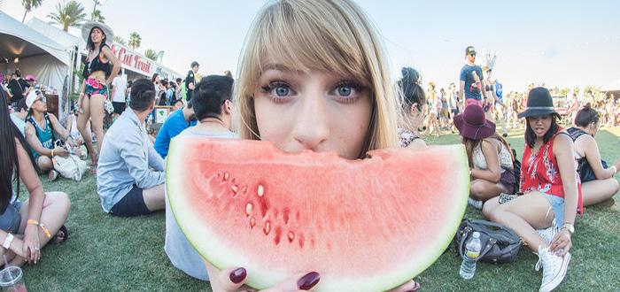 Photo Highlights From Coachella
