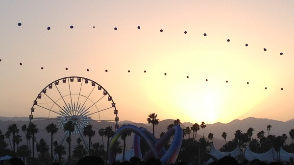 Twelve Unforgettable Moments From Coachella 2014