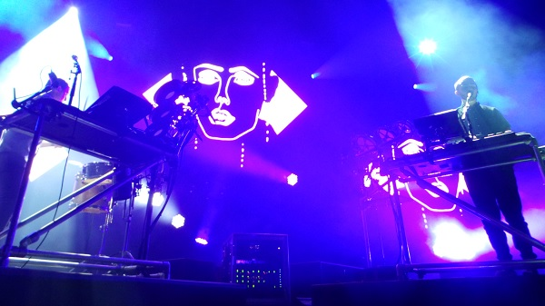 Live Review: Disclosure Brings 'Wild Life' to Greek Theatre