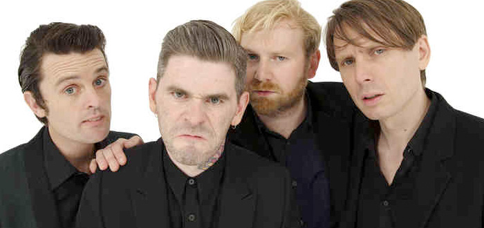 Live Review: Franz Ferdinand Bring Rowdy Dance Rock to