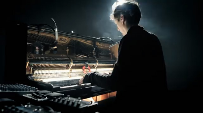Live Review: Hauschka Brings Psychedelic Piano to Yoshi's on 420