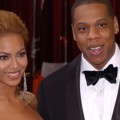 Jay Z and Beyonce photo from Shutterstock