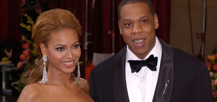 Jay Z and Beyonce Announce San Francisco Concert