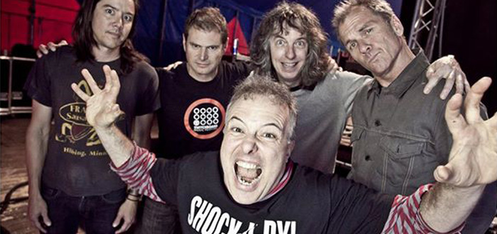 Jello Biafra Sounds Off on 'Dot Commies' and 'Dotcom Holocaust'