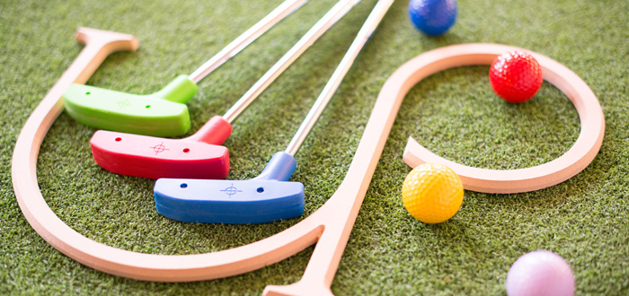 Miniature Golf Coming to the Mission with Restaurant, Bar