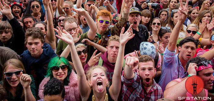 Kanye West, Tom Petty, Macklemore to Headline Outside Lands Festival