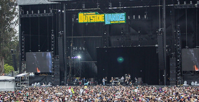 Outside Lands Announces Single-Day Lineup, Tickets