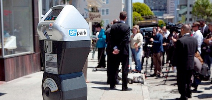 City Officials Vote For Free Sunday Parking Meters in San Francisco