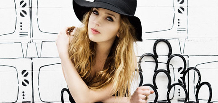 ZZ Ward Talks About Life on the Road, Coachella before SF Show