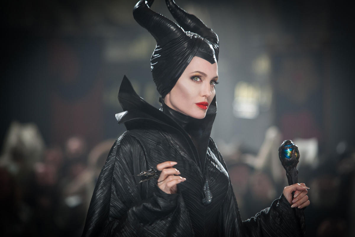Movie Review: 'Maleficent' Is Short on Magnificence