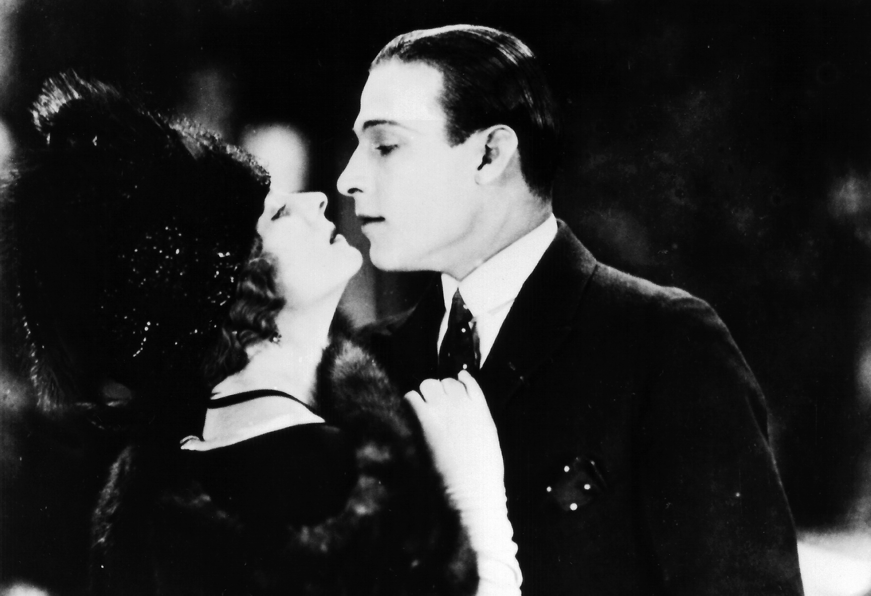 San Francisco Silent Film Festival Welcomes Back a Bygone Era