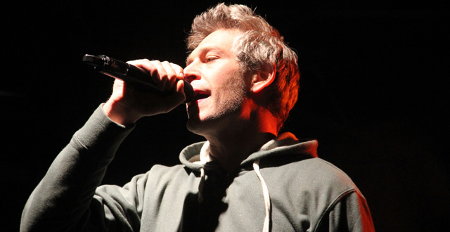 Matisyahu Returns With New Album, Bottle Rock Appearance