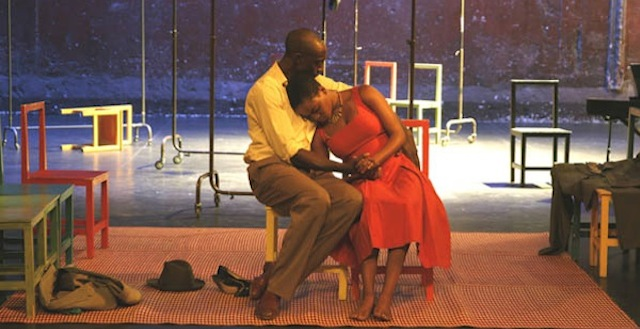 Stage Review: 'The Suit' Tells a Tragic Tale of South Africa