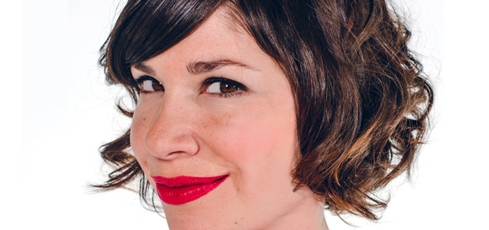 Carrie Brownstein Brings Portlandia to San Francisco