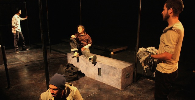 Stage Review: 'Communique No 10′ Explores Riots and Race