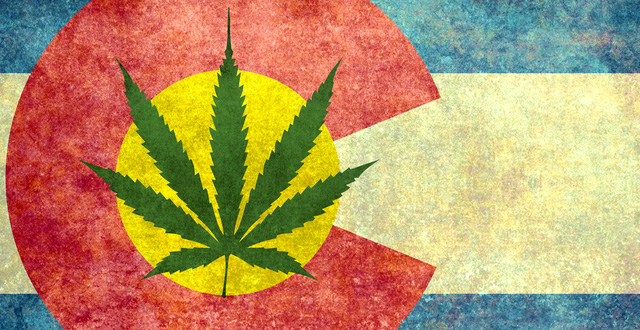 Travel Guide: Marijuana Friendly Travel in Denver