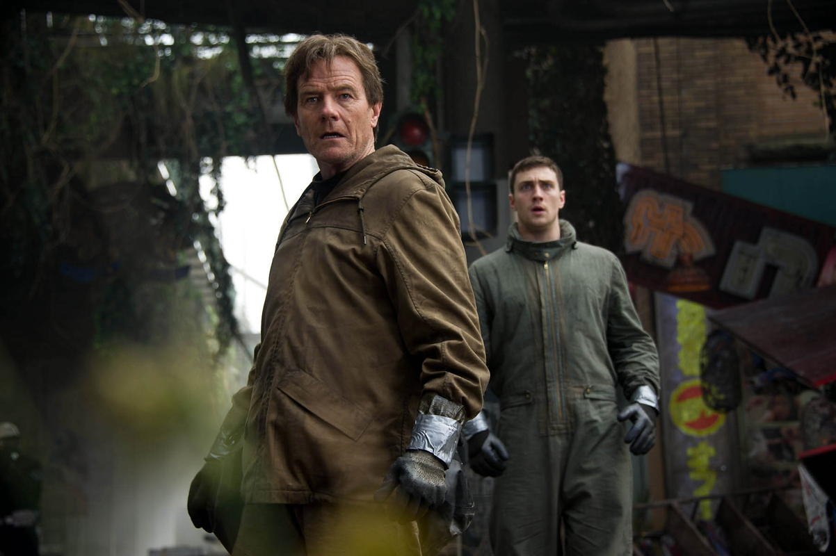 Movie Review: 'Godzilla' Is Back From Near Extinction
