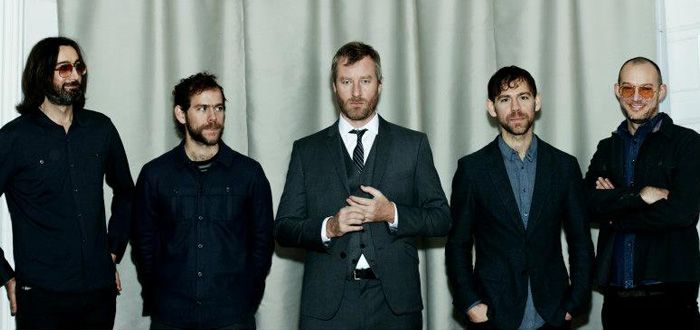 Beck, The National to Headline Monterey's First City Festival