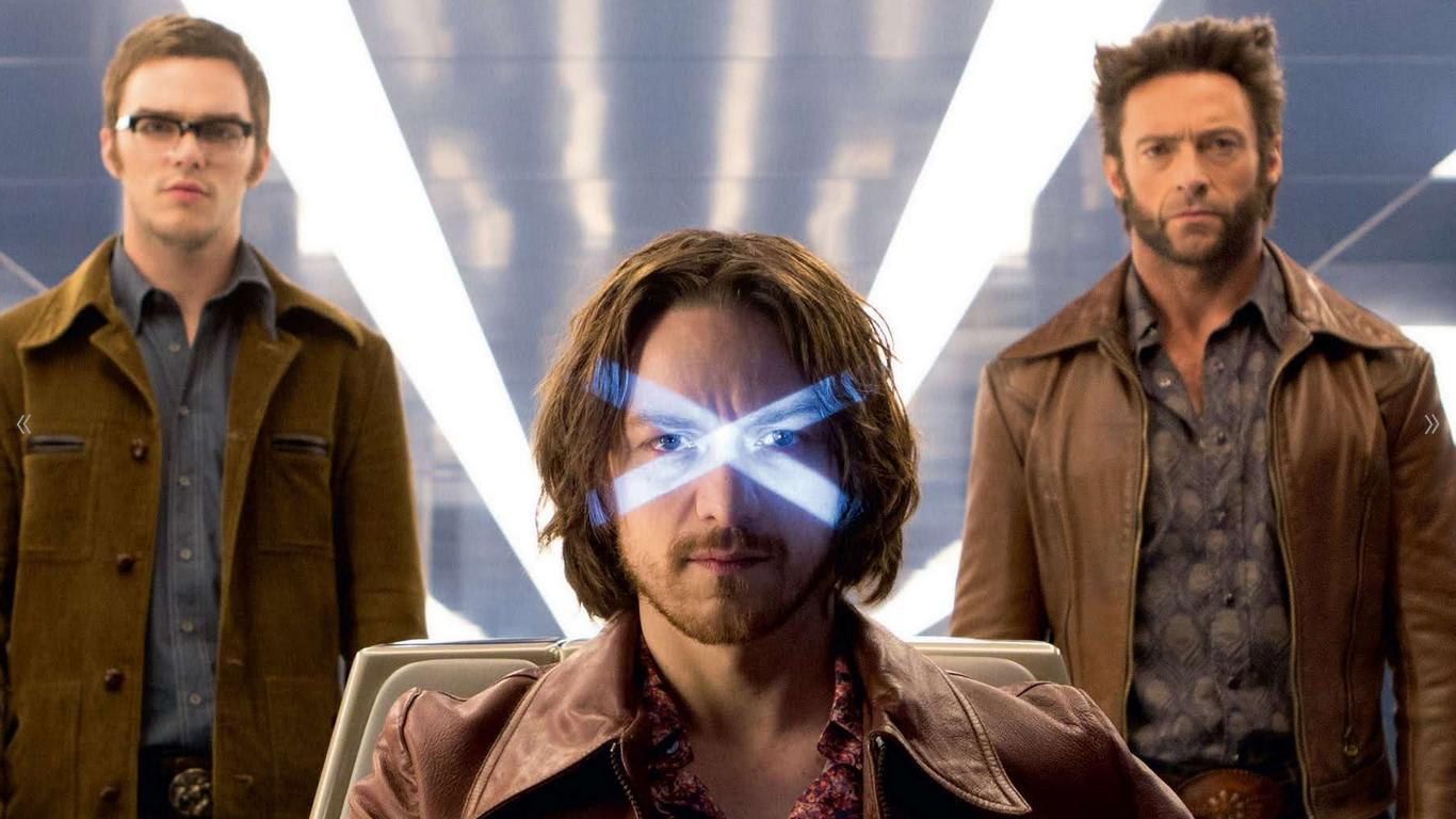 Movie Review: 'X-Men: Days of Future Past' Gets Groovy